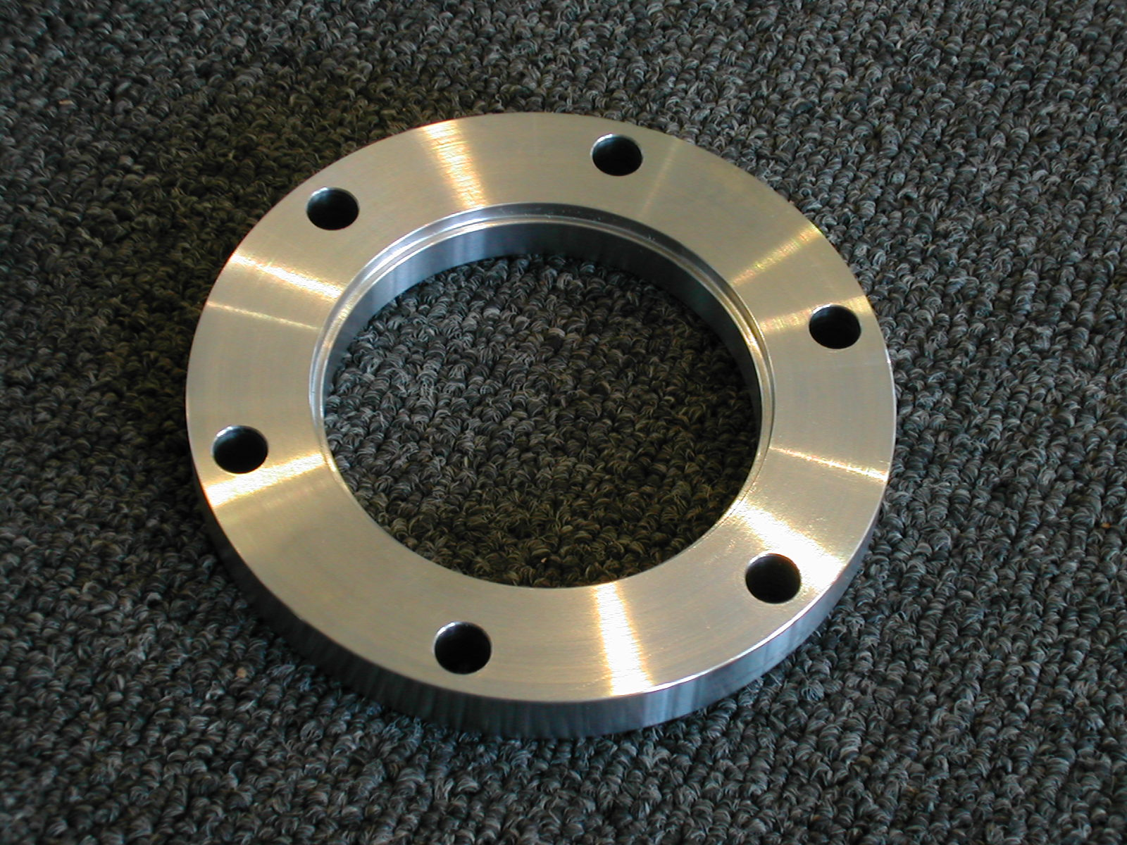 Borg S200 Turbine Outlet Flange